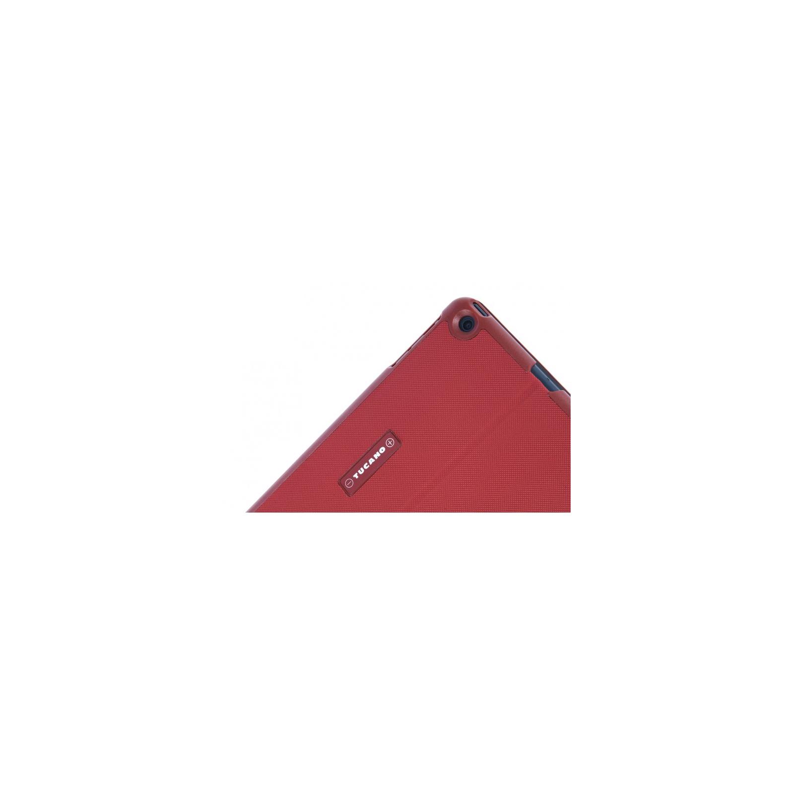 Чехол для планшета Tucano iPad Air Palmo Red (IPD5PA-R) изображение 9