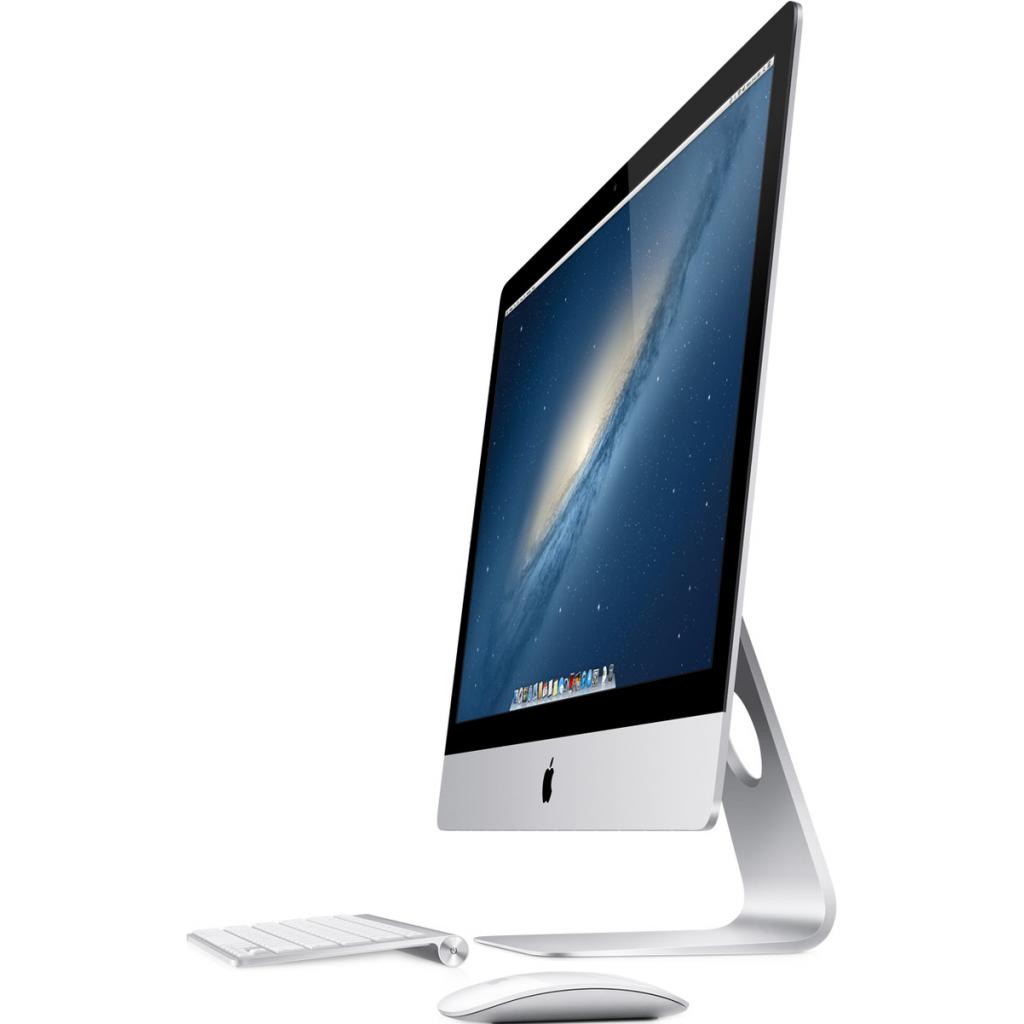 Компьютер Apple iMac A1419 (Z0PG00F96) изображение 2
