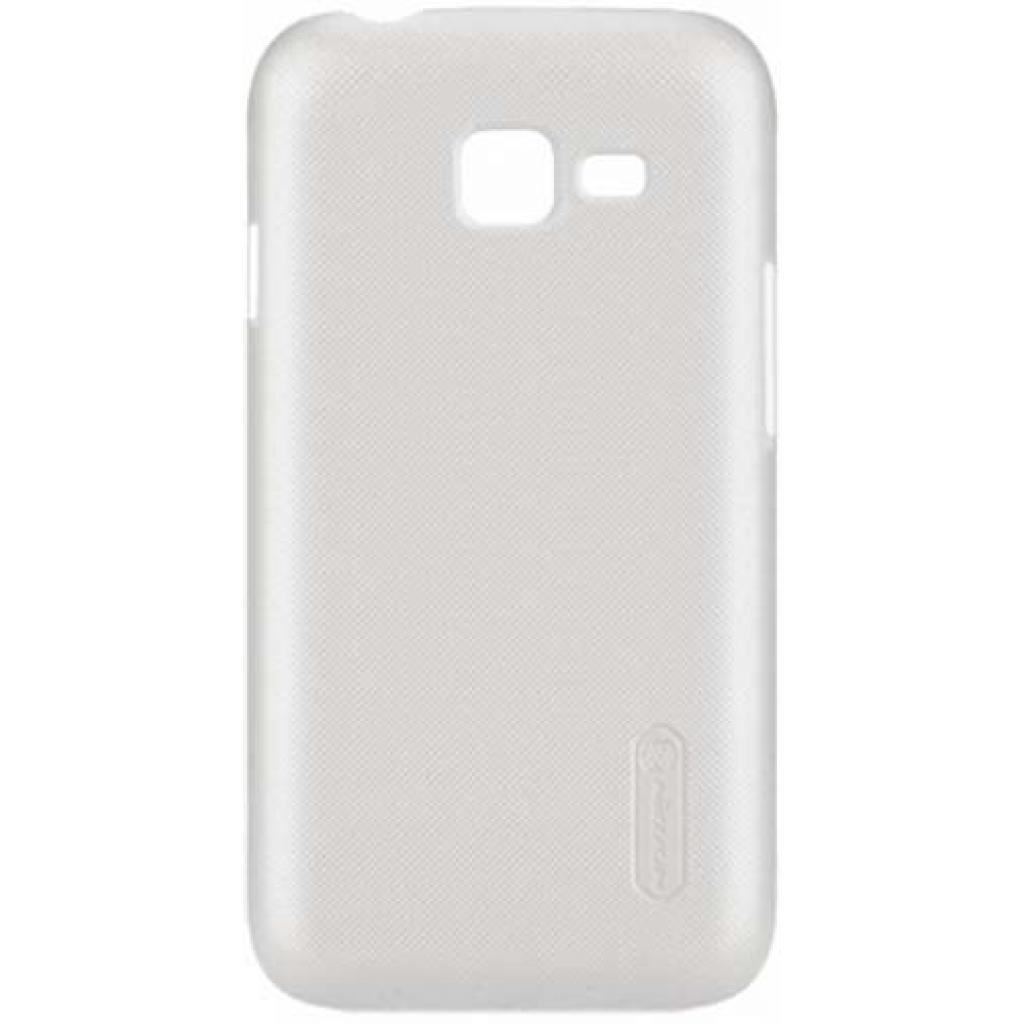 Чехол для моб. телефона NILLKIN для Samsung S7262 /Super Frosted Shield/White (6104011)