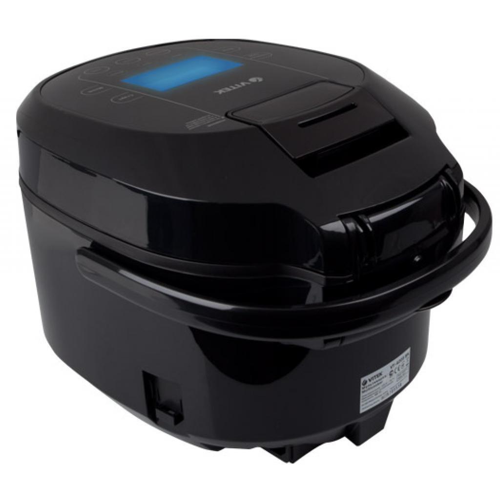 Мультиварка VITEK VT-4205 black изображение 4