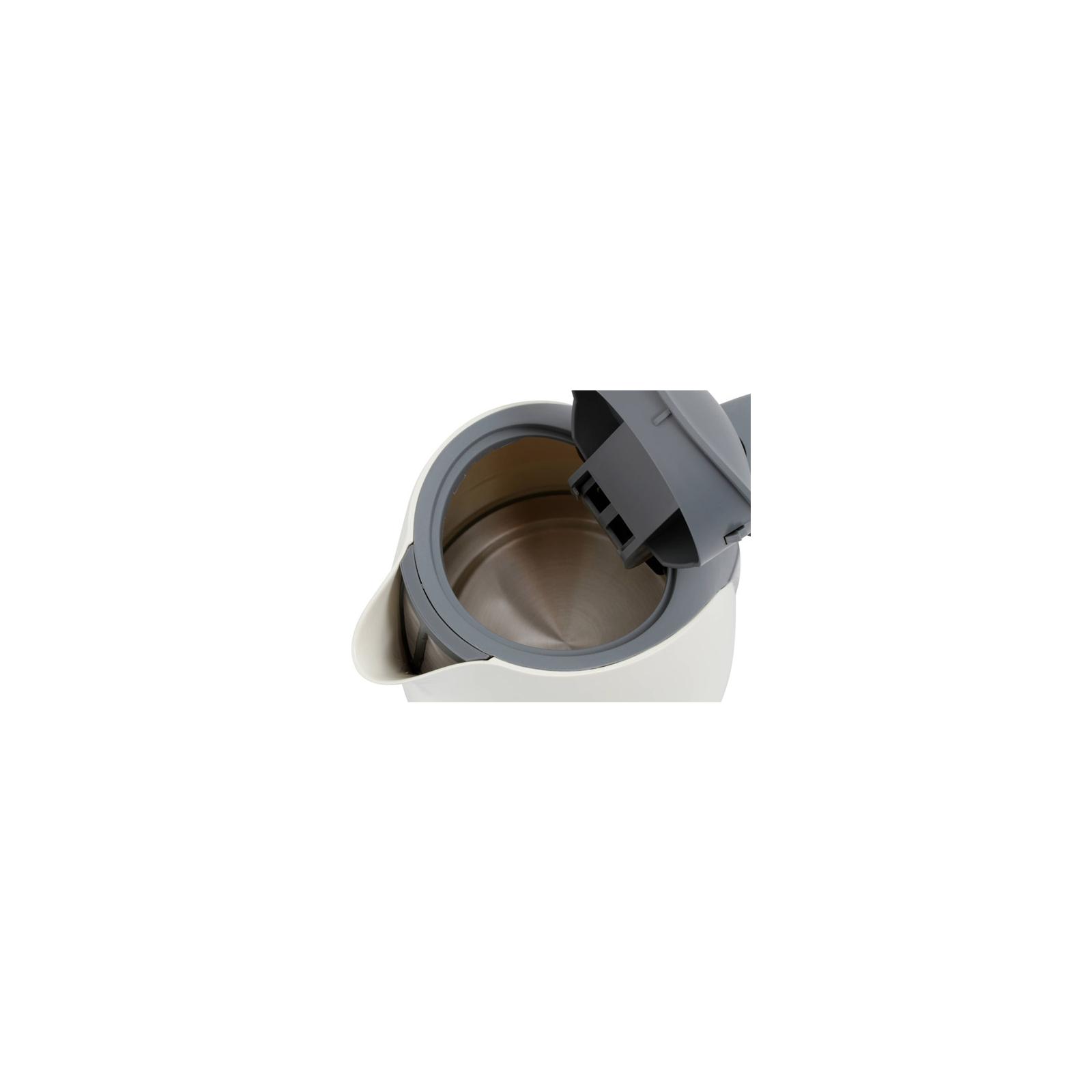 Электрочайник BOSCH TWK 7701 RU (TWK7701RU) изображение 2