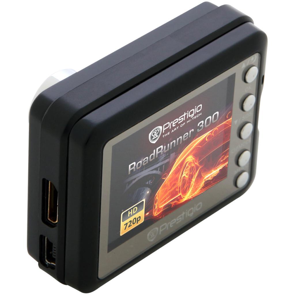 Видеорегистратор PRESTIGIO Roadrunner 300I (PCDVRR300I) изображение 2