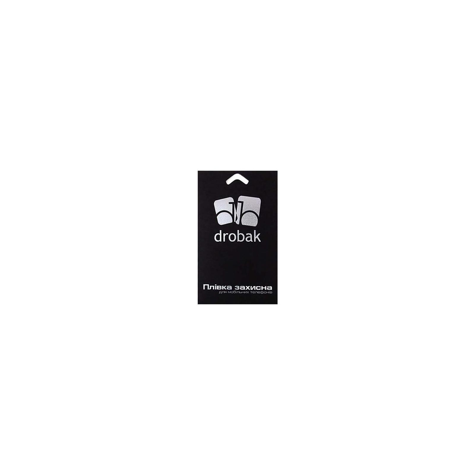 Пленка защитная Drobak для FLY IQ444 Diamond 2 (504702)