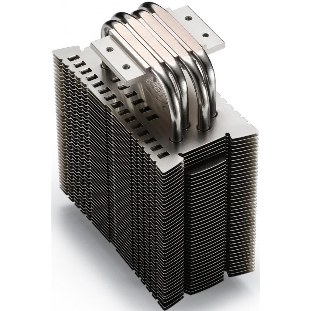 Кулер для процессора Deepcool GAMMAXX S40 изображение 2