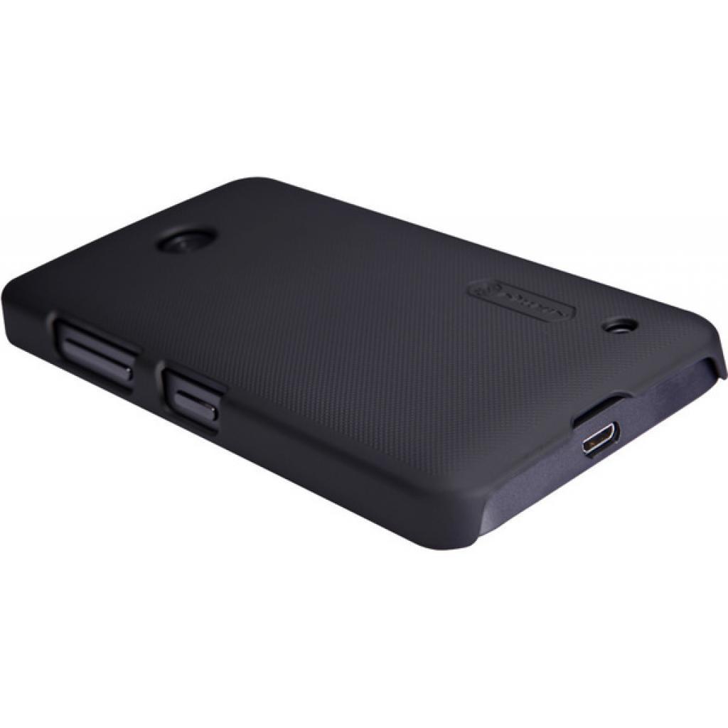 Чехол для моб. телефона NILLKIN для Nokia Lumia 630 /Super Frosted Shield/Black (6154948) изображение 4