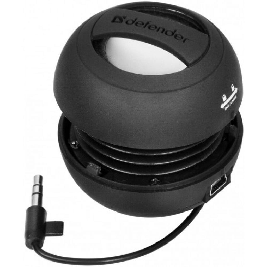Акустическая система Defender SoundWay (65551) изображение 2