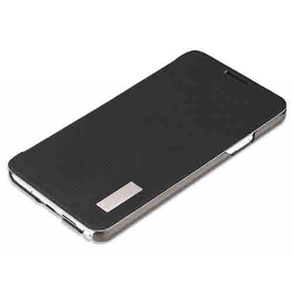 Чехол для моб. телефона Rock Samsung Note3 Neo New Elegant series black (Note III NEO-62805)