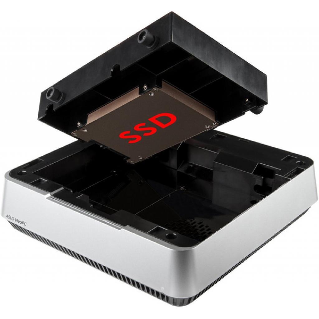 Компьютер ASUS VIVOPC-VM40B-S018M (90MS0011-M00560) изображение 8