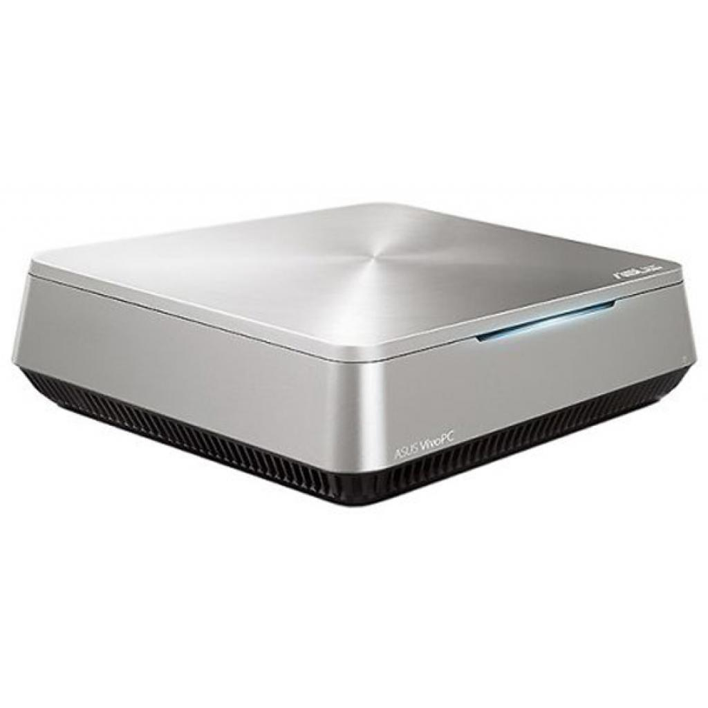 Компьютер ASUS VIVOPC-VM40B-S018M (90MS0011-M00560)