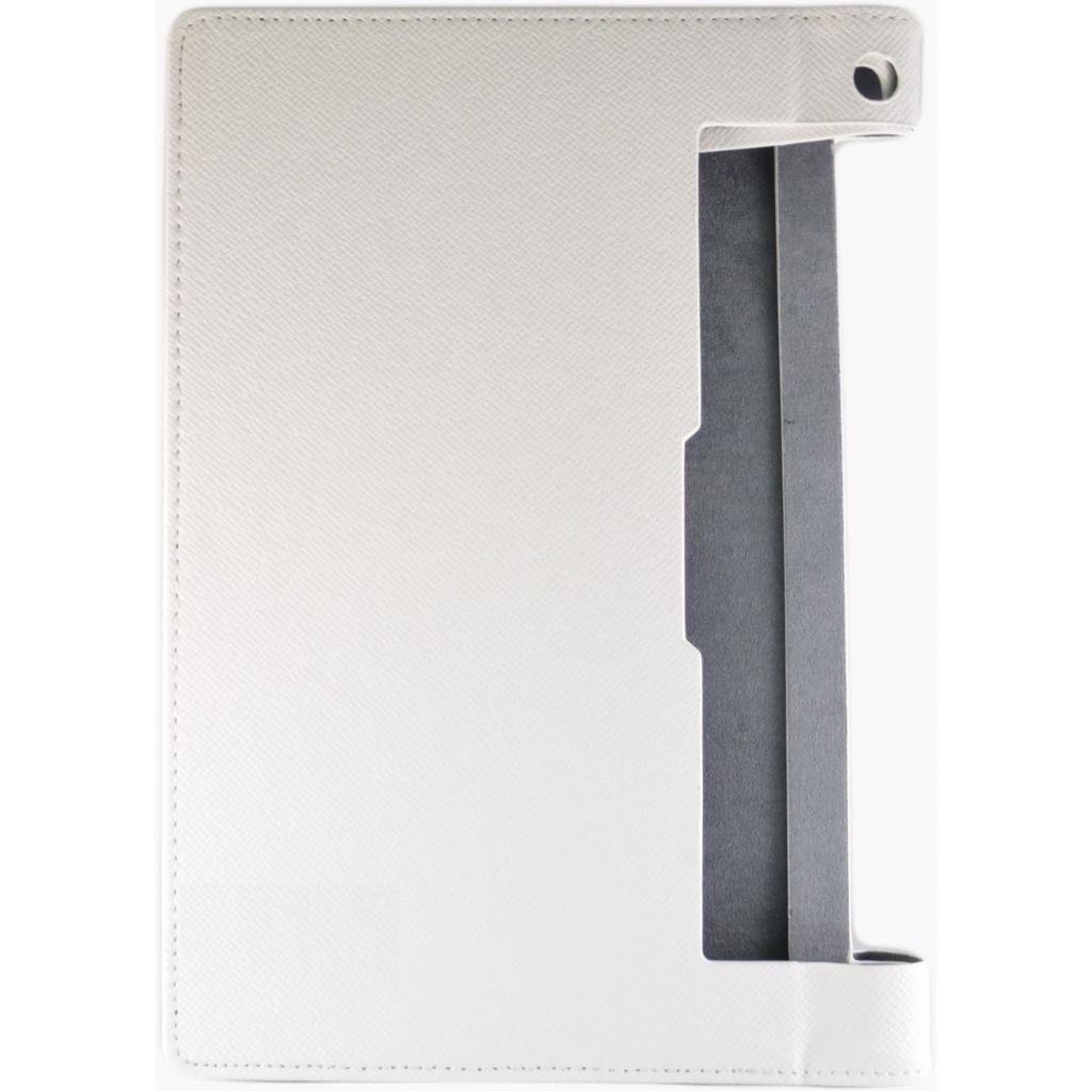 "Чехол для планшета Pro-case для Lenovo B8000 Yoga 10"" white (PC B8000w) изображение 2"