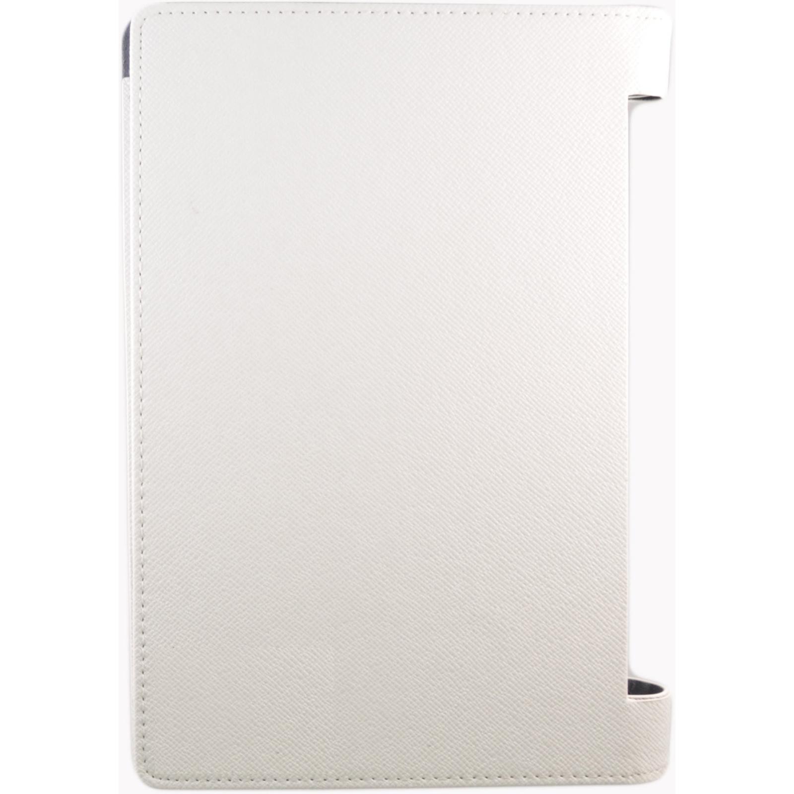 """Чехол для планшета Pro-case для Lenovo B8000 Yoga 10"""" white (PC B8000w)"""