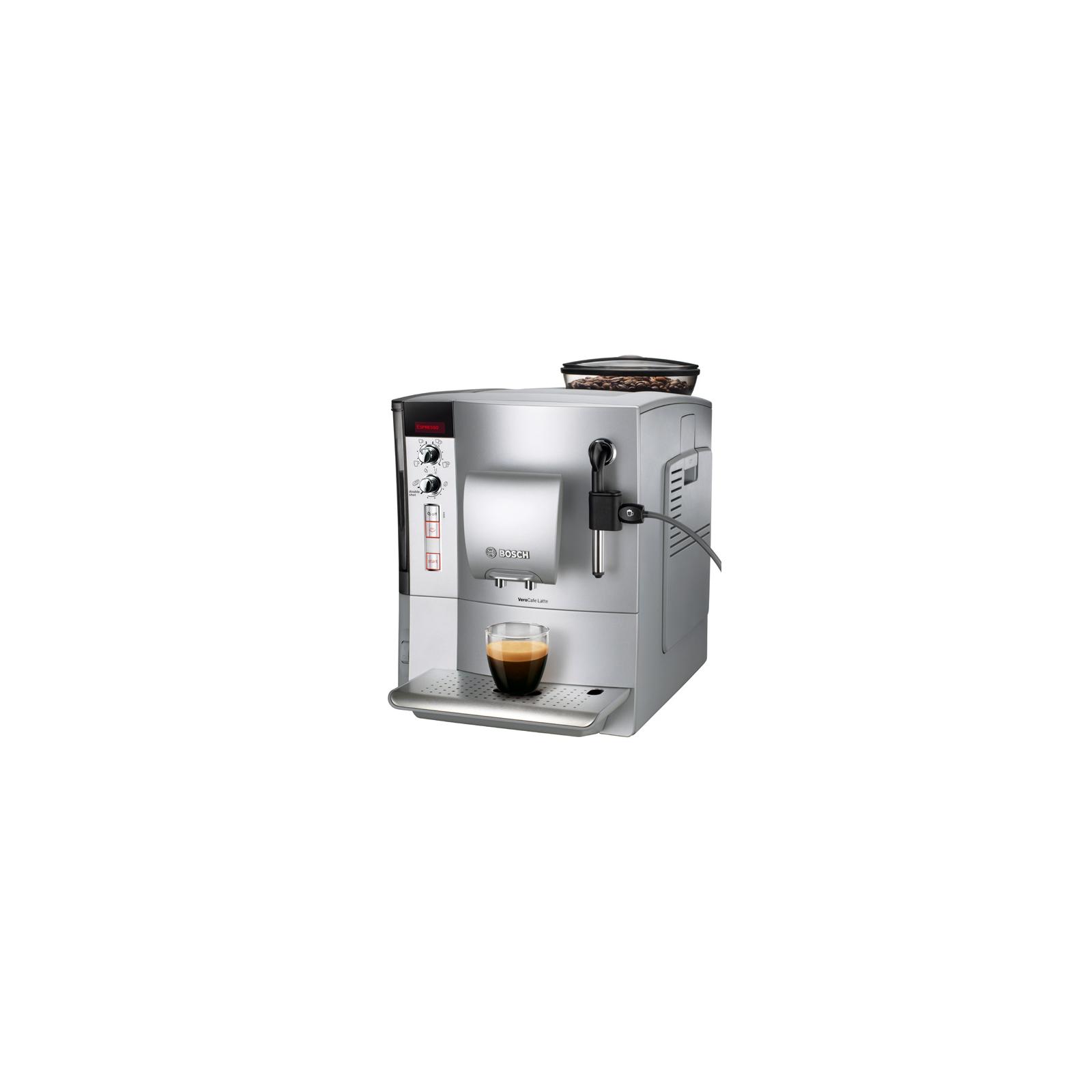 Кофеварка BOSCH TES50321RW изображение 4