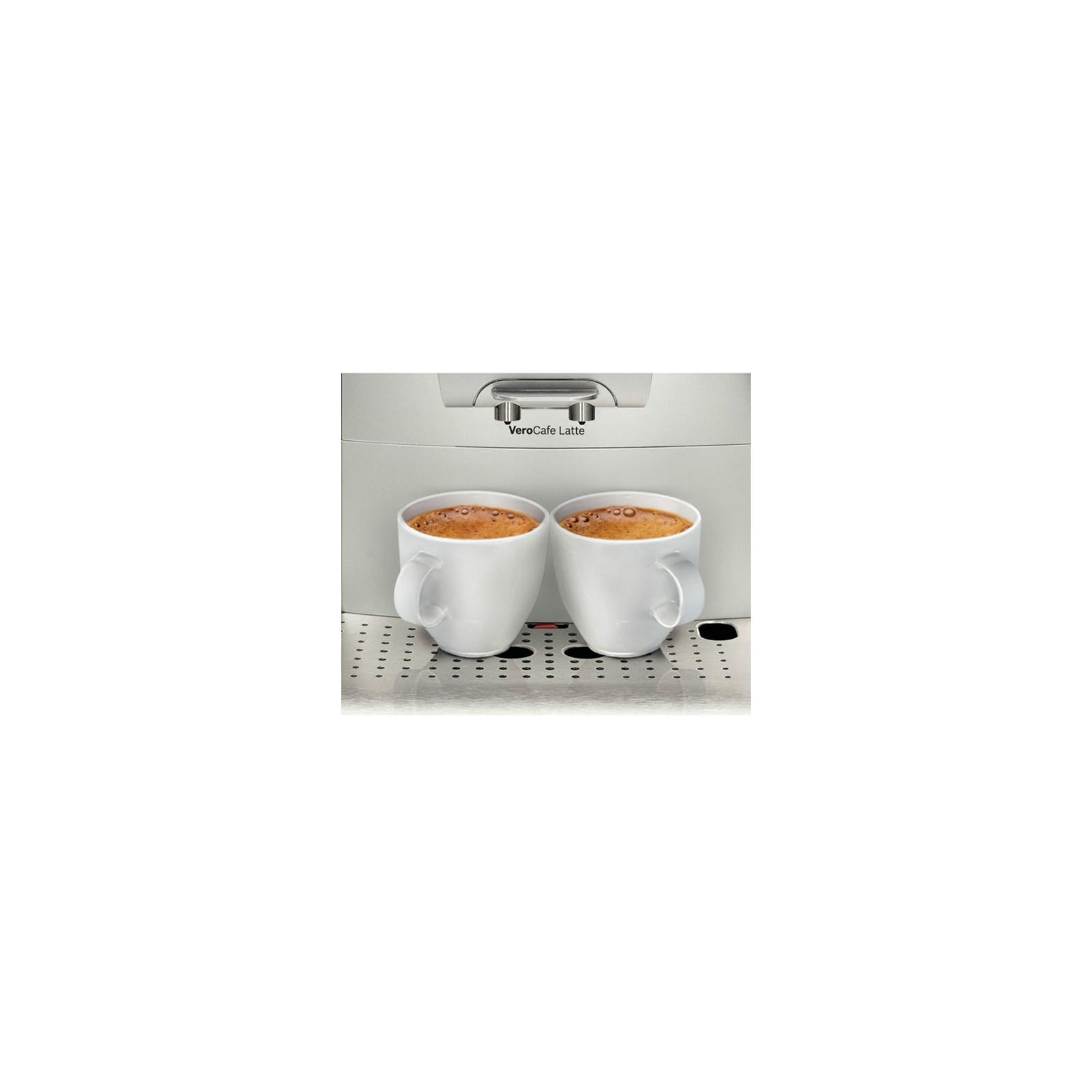 Кофеварка BOSCH TES50321RW изображение 5