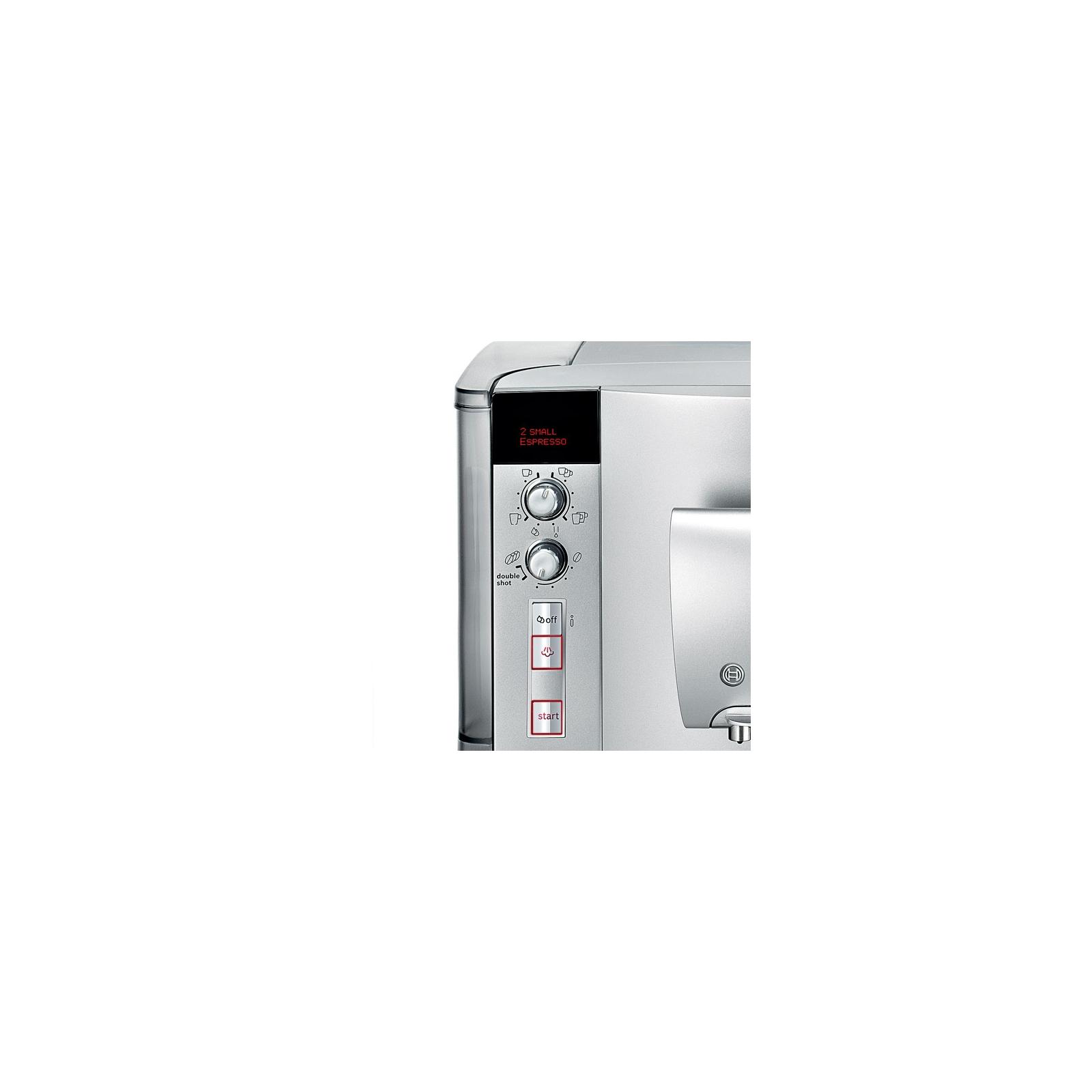 Кофеварка BOSCH TES50321RW изображение 7