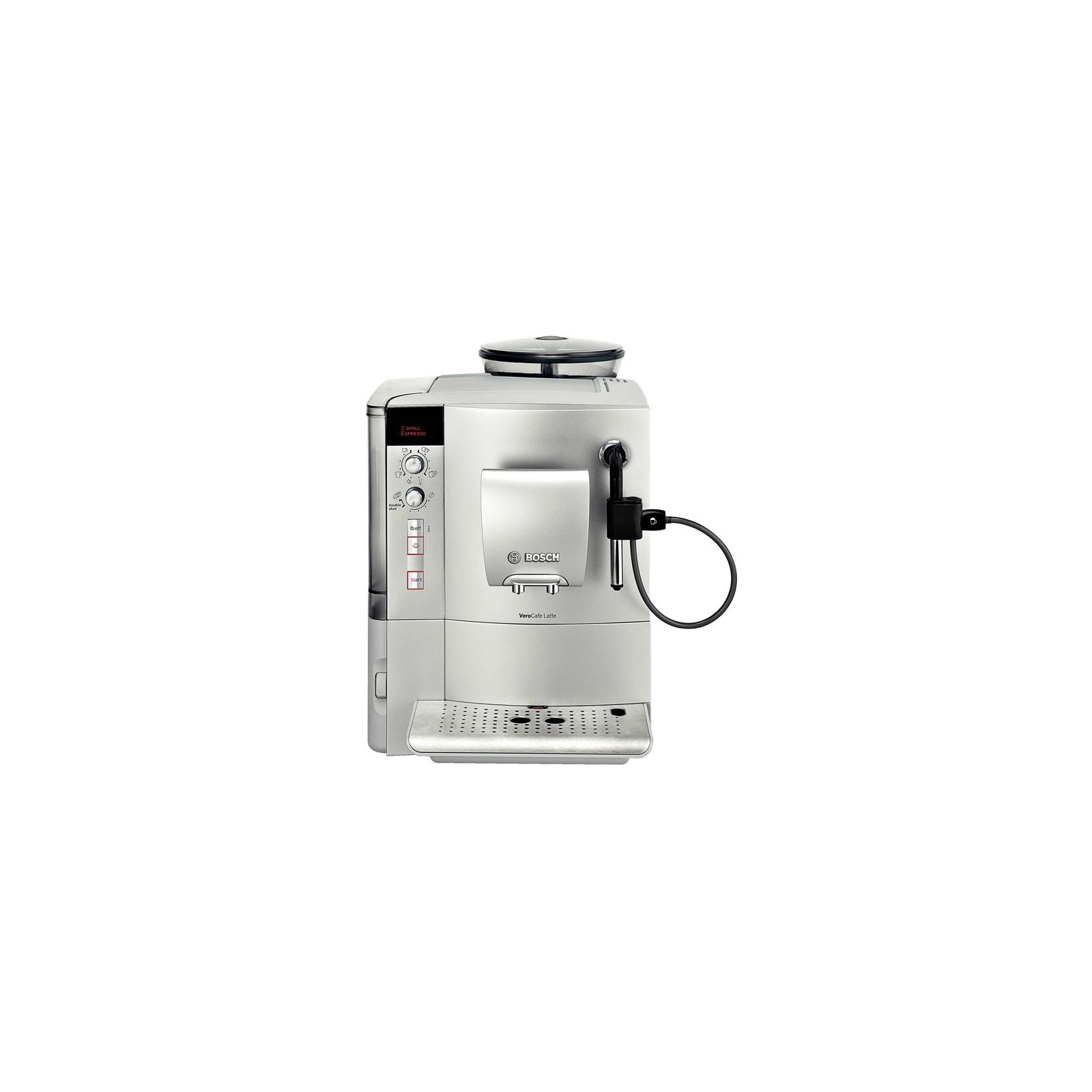 Кофеварка BOSCH TES50321RW