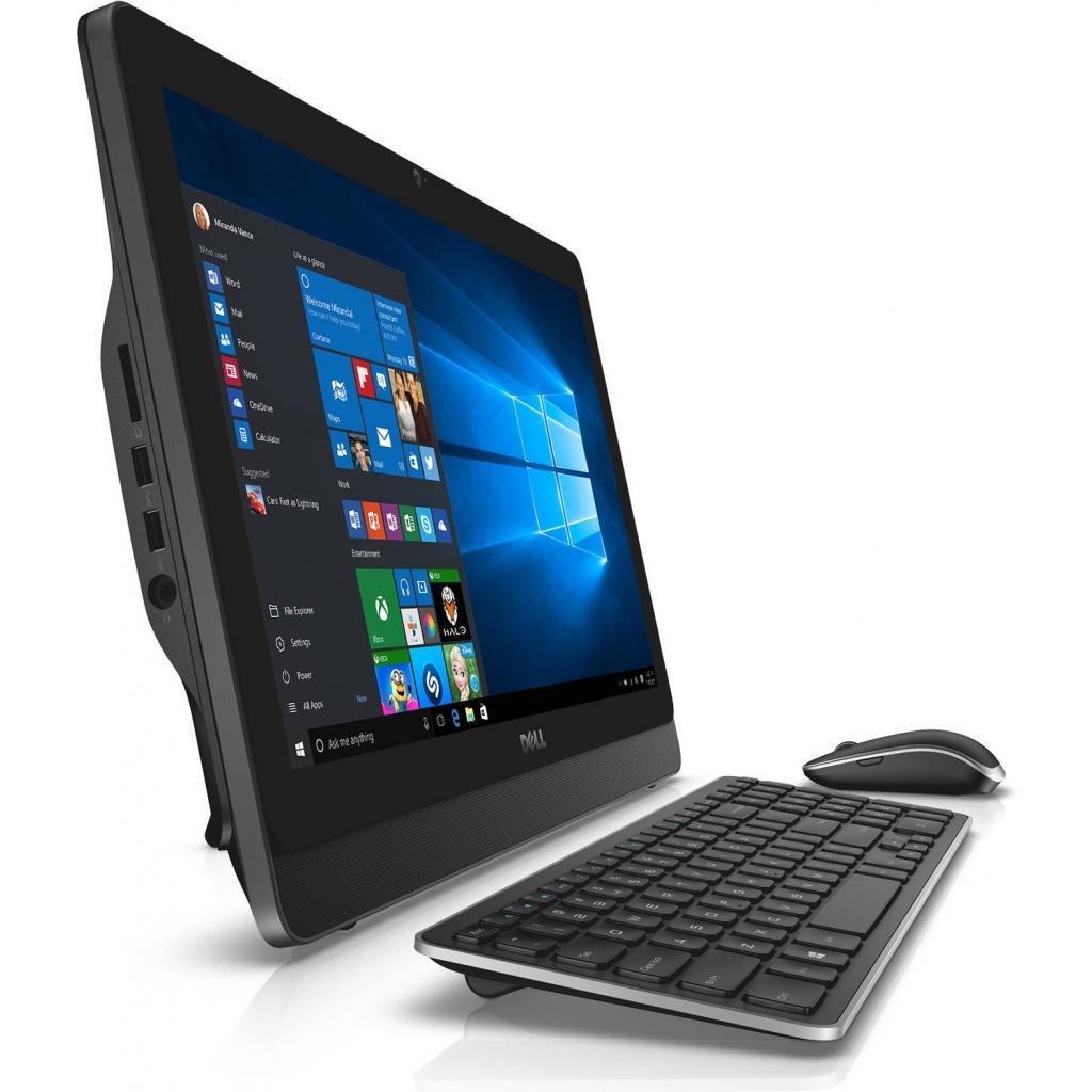 Компьютер Dell Inspiron 3052 (O19C25DIW-35 272600716) изображение 5