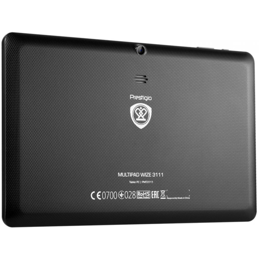 Планшет PRESTIGIO MultiPad Wize 3111 (PMT3111_WI) изображение 9
