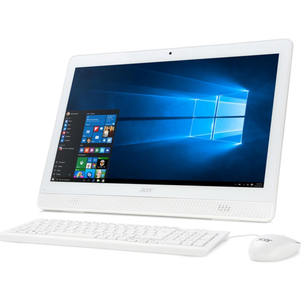 Компьютер Acer Aspire Z1-612 (DQ.B2QME.001) изображение 2