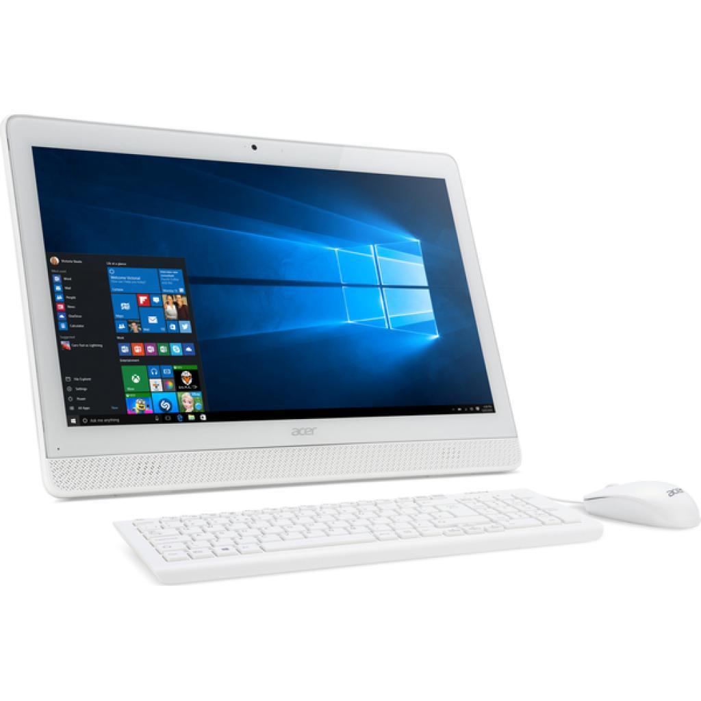 Компьютер Acer Aspire Z1-612 (DQ.B2QME.001) изображение 3