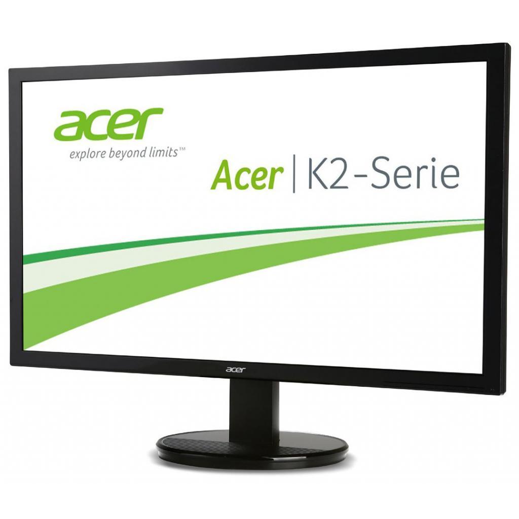 Монитор Acer K242HLABID (UM.FW2EE.A01) изображение 2