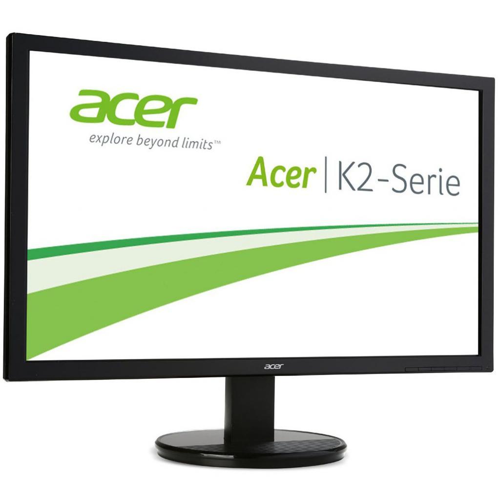 Монитор Acer K242HLABID (UM.FW2EE.A01) изображение 3