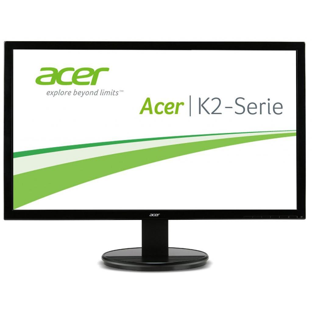 Монитор Acer K242HLABID (UM.FW2EE.A01)