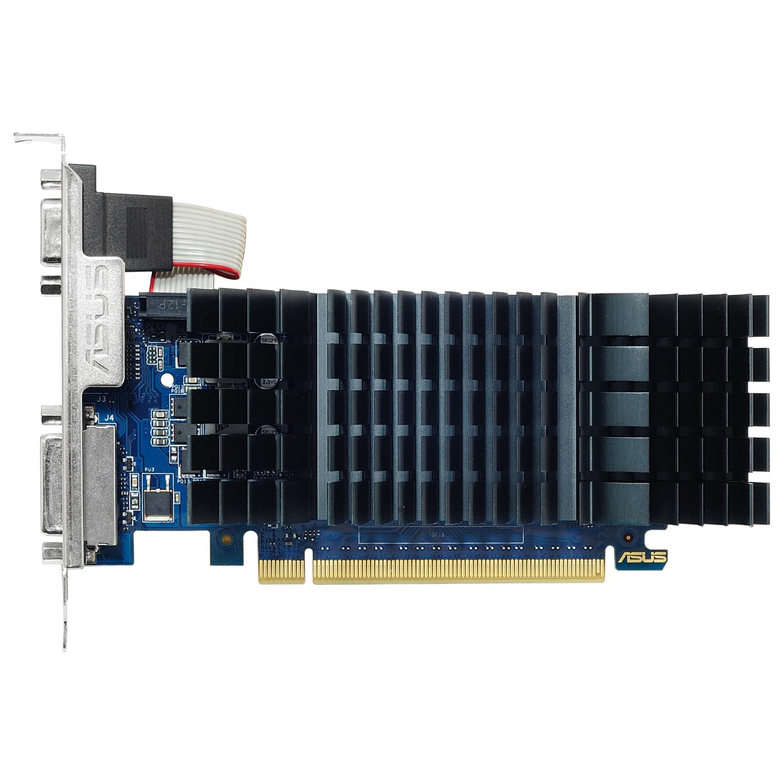 Видеокарта GeForce GT730 2048Mb ASUS (GT730-SL-2GD5-BRK) изображение 2