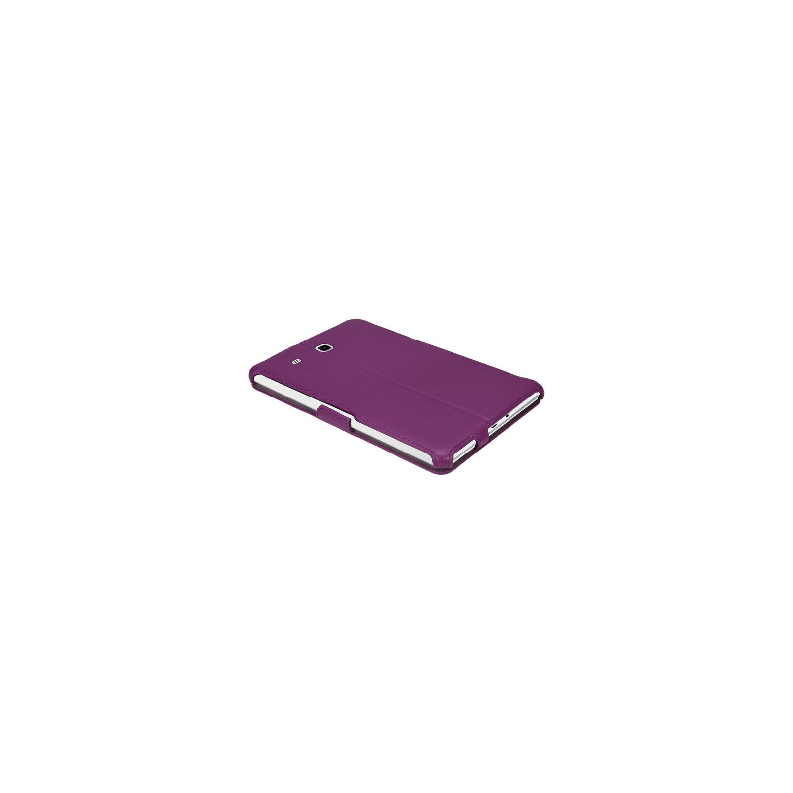 Чехол для планшета AirOn для Samsung Galaxy Tab E 9.6 vio (4822352776329) изображение 4
