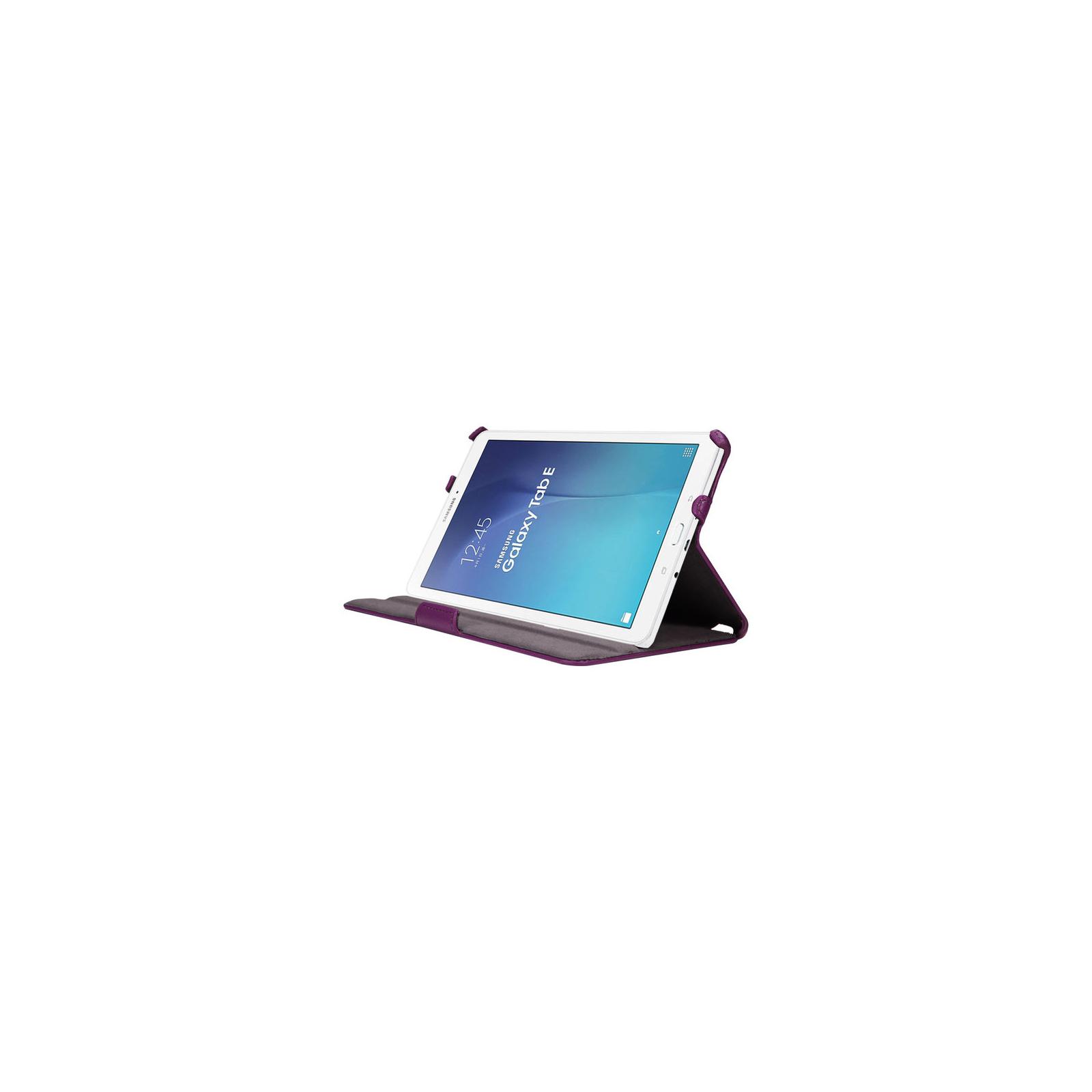 Чехол для планшета AirOn для Samsung Galaxy Tab E 9.6 vio (4822352776329) изображение 5