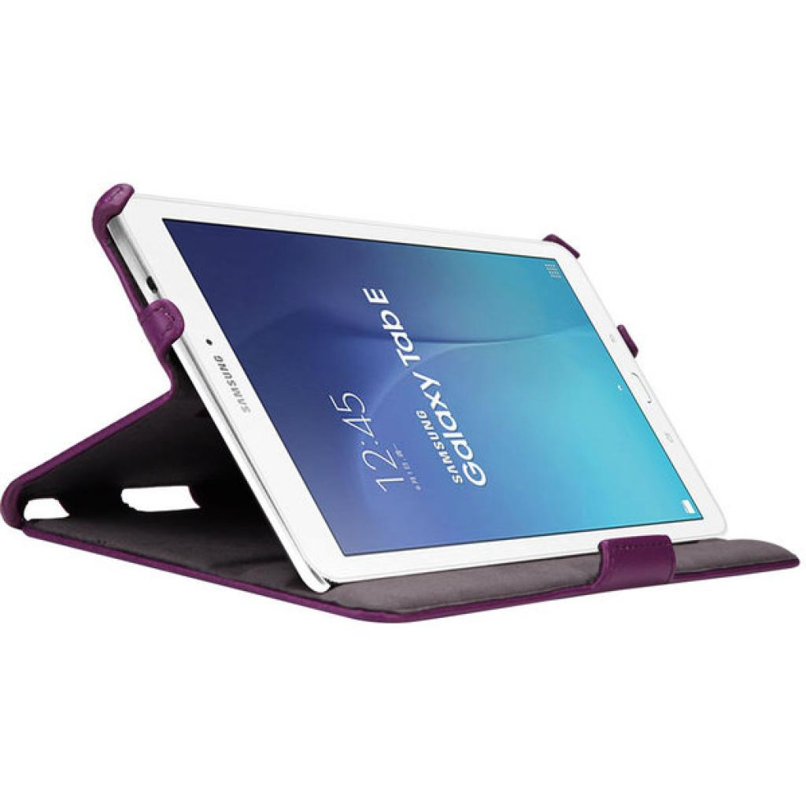 Чехол для планшета AirOn для Samsung Galaxy Tab E 9.6 vio (4822352776329) изображение 6