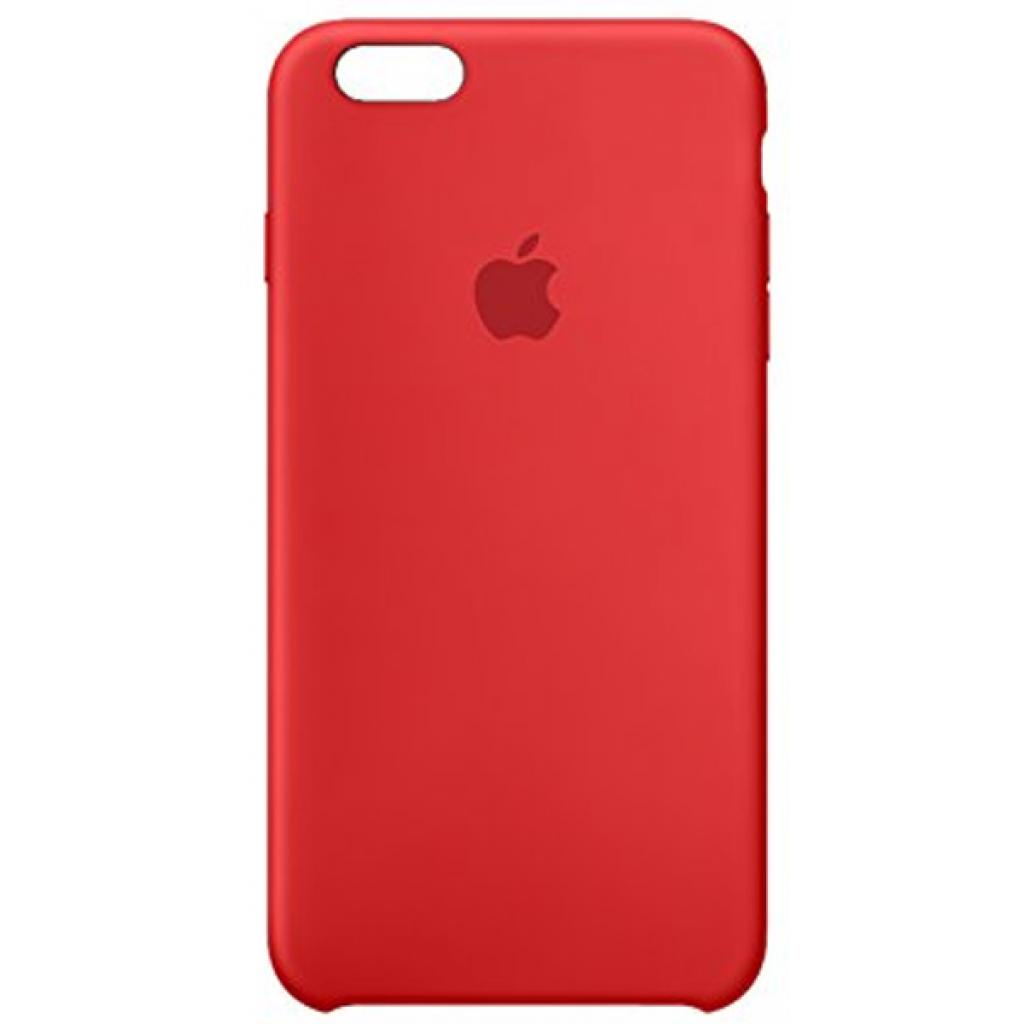 Чехол для моб. телефона Apple для iPhone 6 Plus/6s Plus PRODUCT(RED) (MKXM2ZM/A)