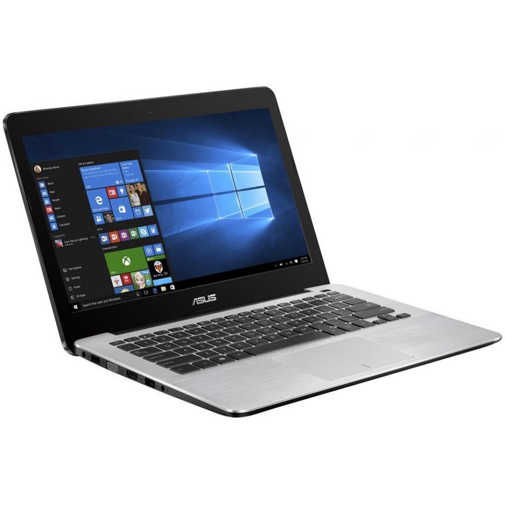 Ноутбук ASUS X302UA (X302UA-FN027D) изображение 2