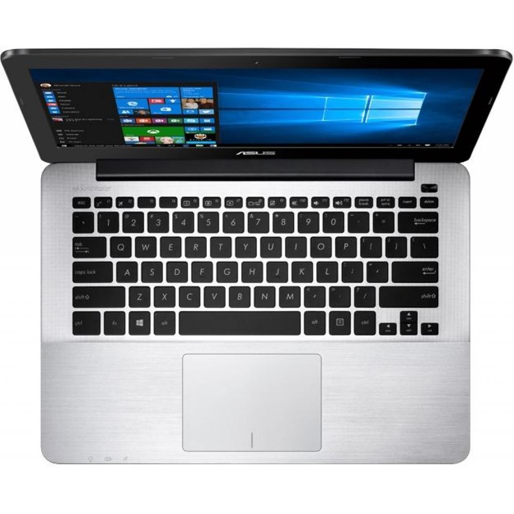 Ноутбук ASUS X302UA (X302UA-FN027D) изображение 6
