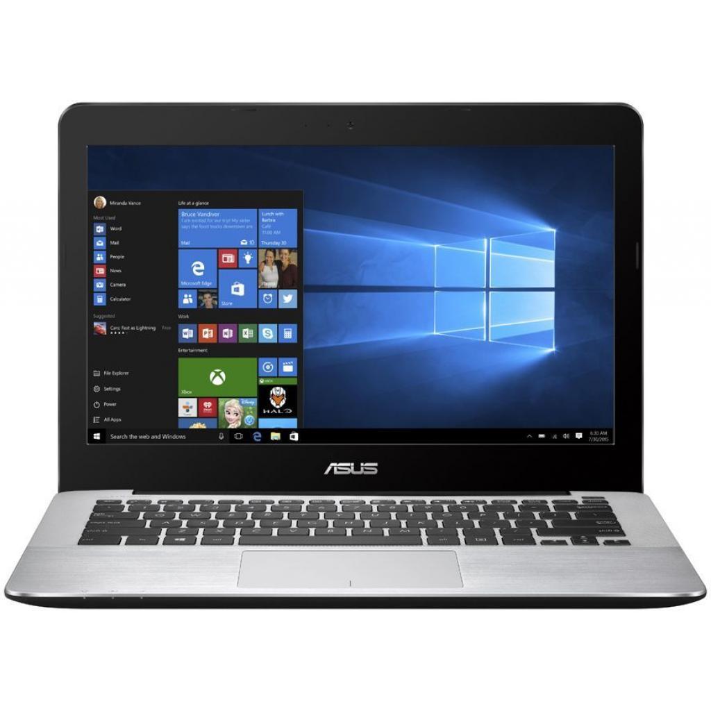 Ноутбук ASUS X302UA (X302UA-FN027D)