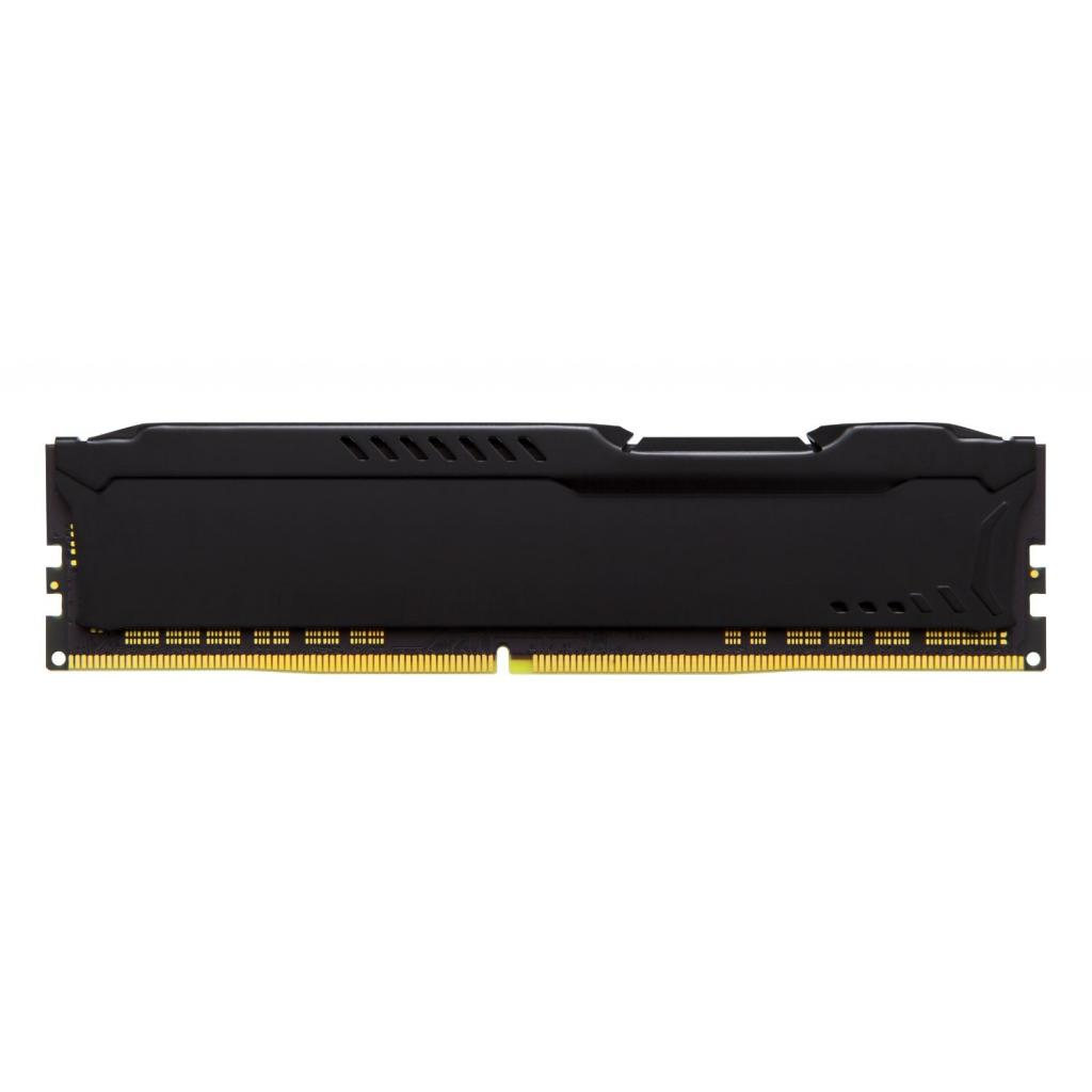 Модуль памяти для компьютера DDR4 8GB 2400 MHz HyperX FURY Black Kingston (HX424C15FB2/8) изображение 3