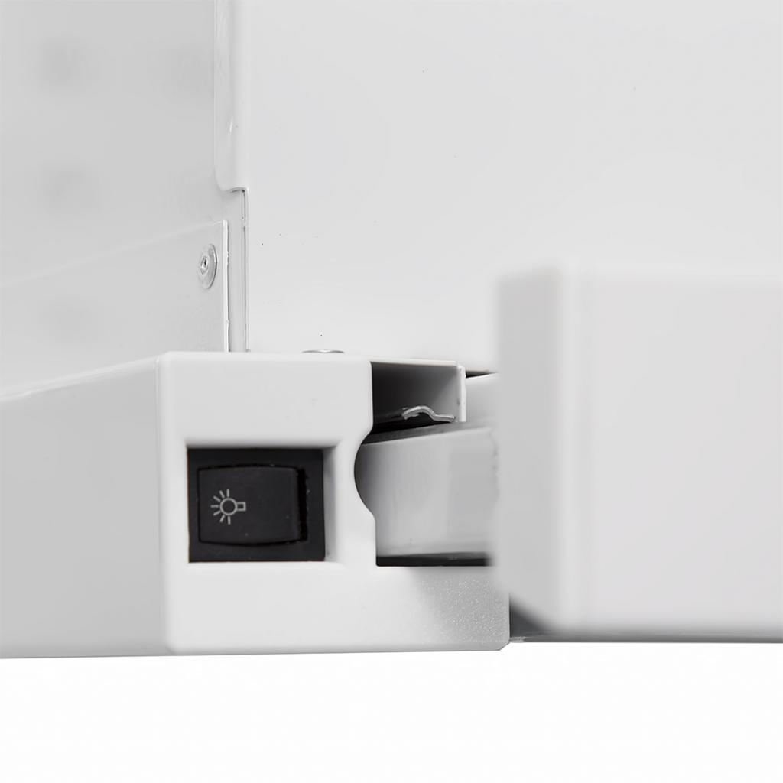 Вытяжка кухонная PERFELLI TL 6612 W LED изображение 4