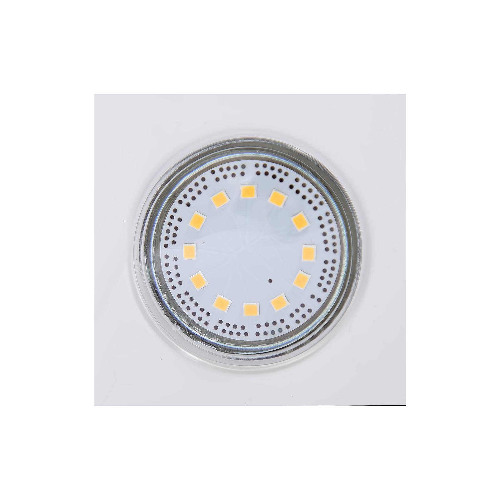 Вытяжка кухонная PERFELLI TL 6612 W LED изображение 7