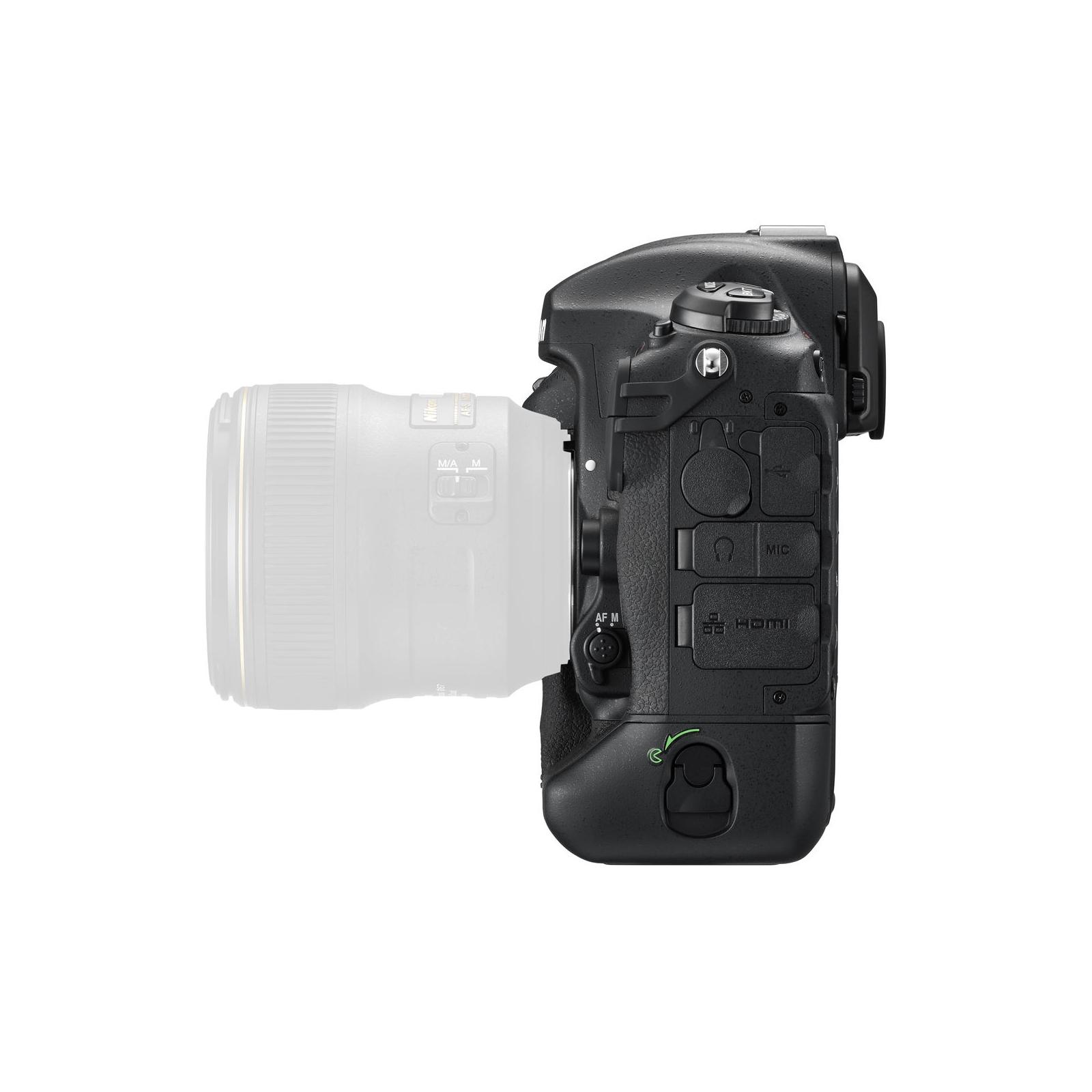 Цифровой фотоаппарат Nikon D5 body (VBA460BE) изображение 3