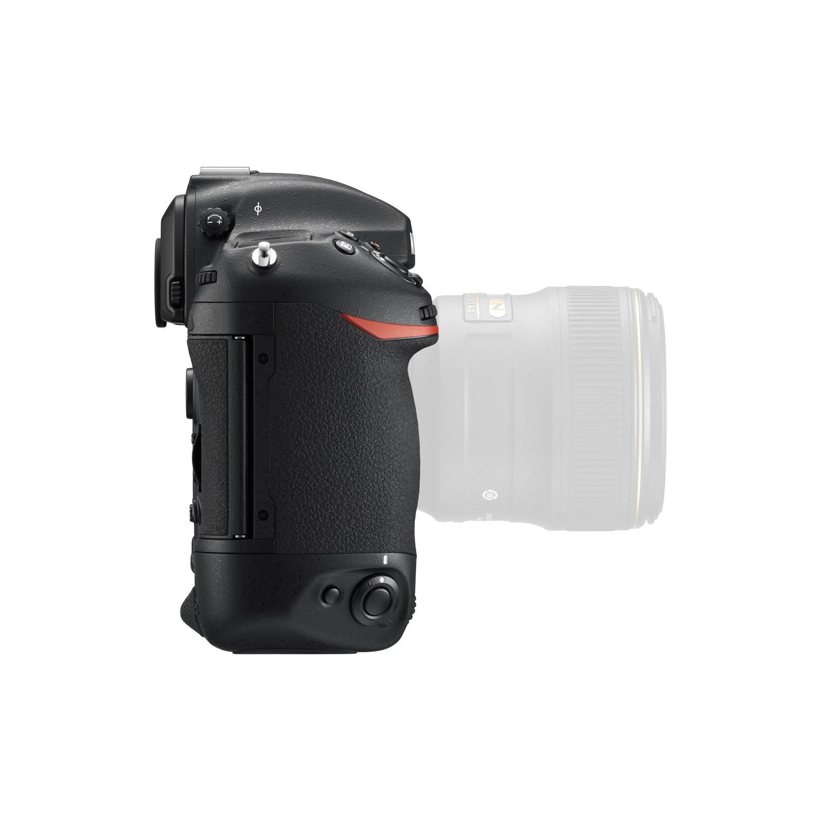 Цифровой фотоаппарат Nikon D5 body (VBA460BE) изображение 4