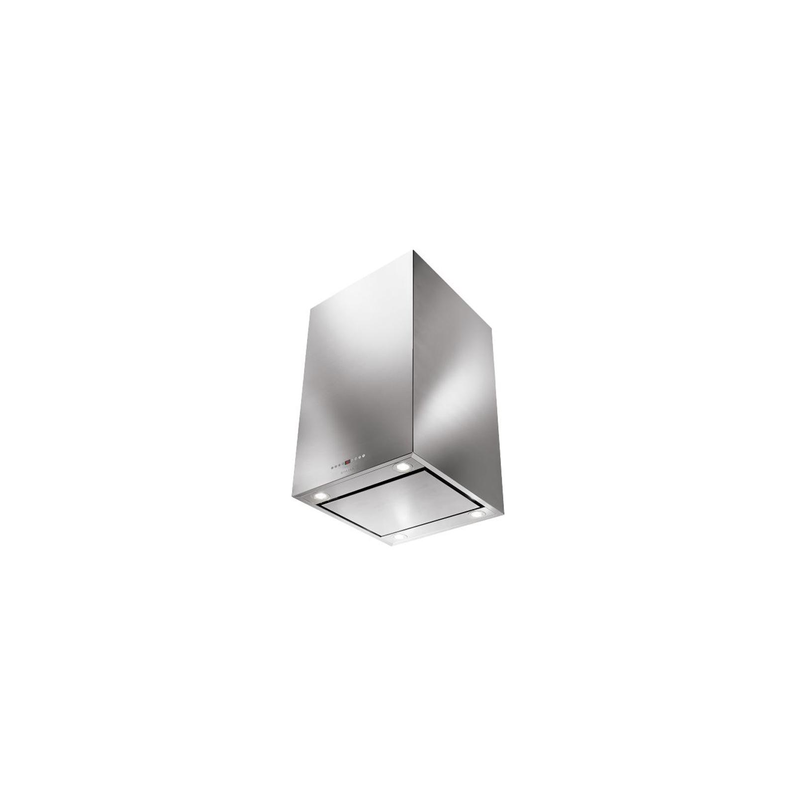 Вытяжка кухонная FABER CUBIA ISOLA EG10 X A60 ACTIVE