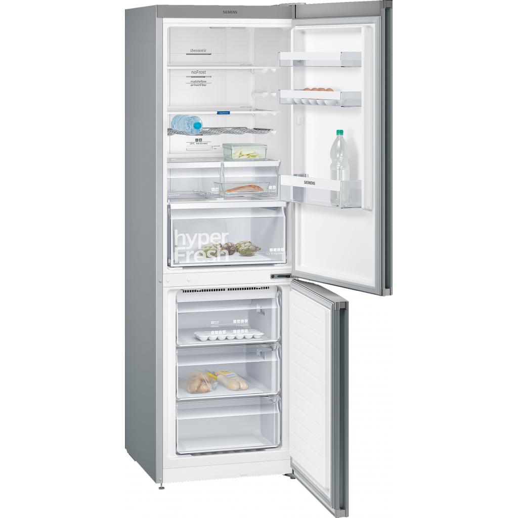 Холодильник Siemens KG 36NXI35 (KG36NXI35) изображение 2