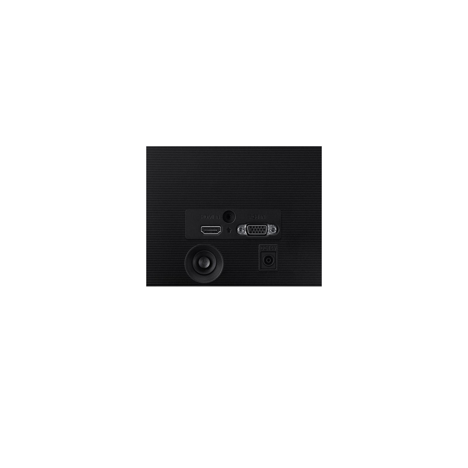Монитор Samsung S22F350F (LS22F350FHIXCI) изображение 8