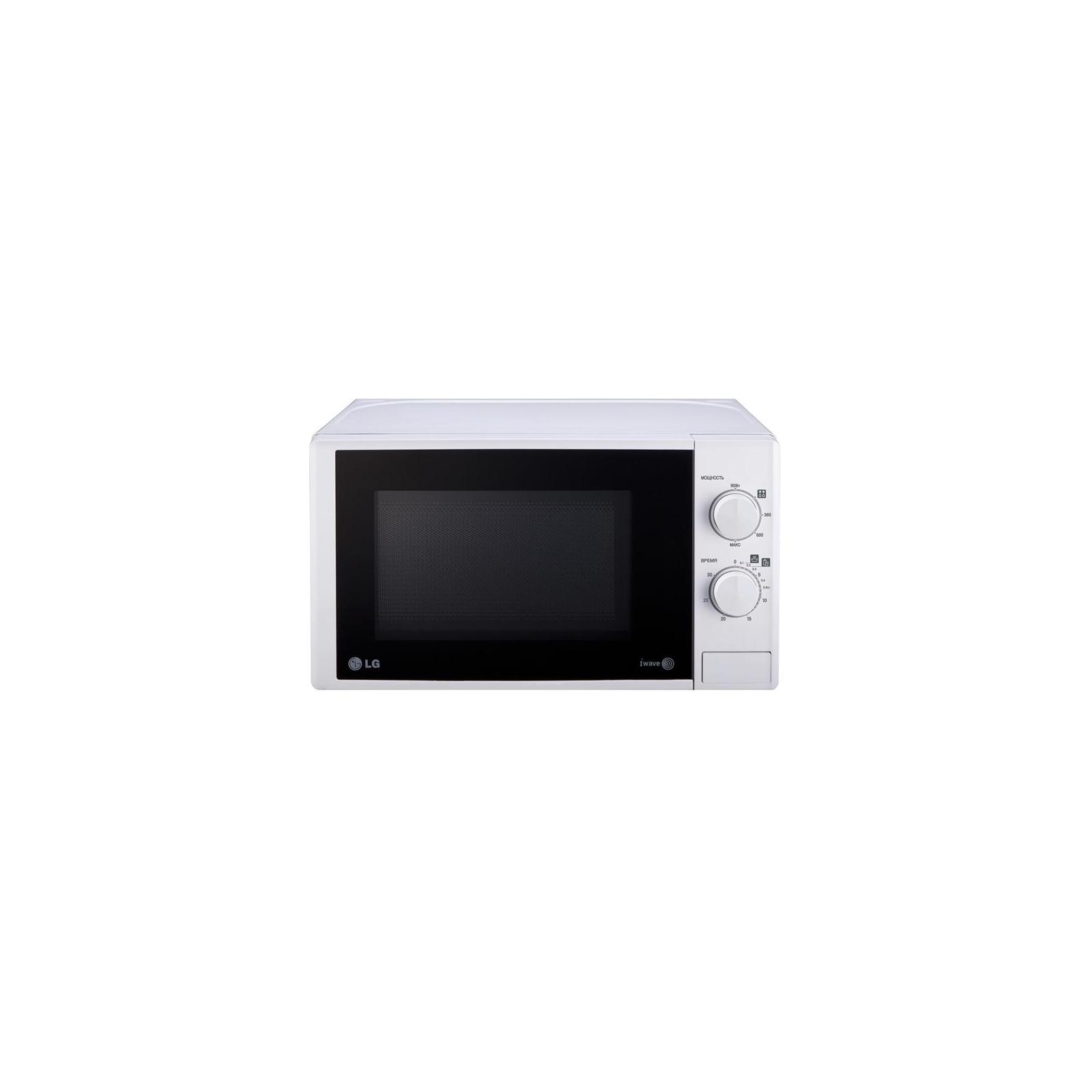 Микроволновая печь LG MS2024D