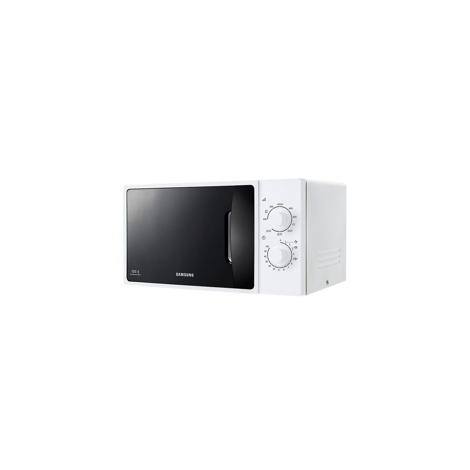 Микроволновая печь Samsung GE 81 ARW/BW (GE81ARW/BW) изображение 3