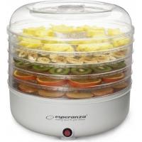 Сушка для овощей и фруктов Esperanza EKD 001 (EKD001)