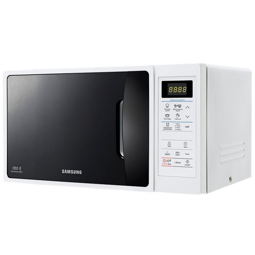 Микроволновая печь Samsung ME 83 ARW (ME83ARW) изображение 2