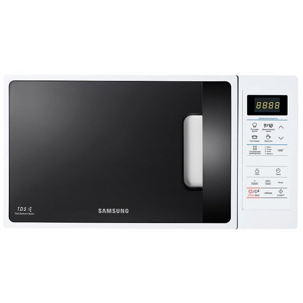 Микроволновая печь Samsung ME 83 ARW (ME83ARW)
