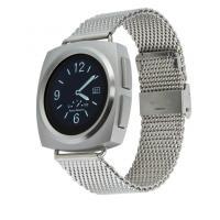 Смарт-часы ATRIX B1 Steel