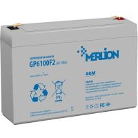 Батарея к ИБП Merlion 6V-10Ah (GP610F1)
