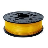 Пластик для 3D-принтера XYZprinting PLA(NFC) 1.75мм/0.6кг Filament, Gold (RFPLCXEU0FE)
